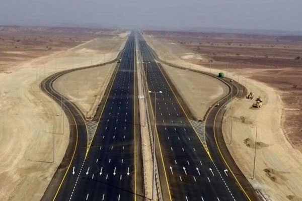 Oman awards $211mn Batinah Expressway contract – IFP Info – News