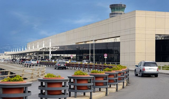 Beirut airport passenger traffic up by 7 percent – IFP Info