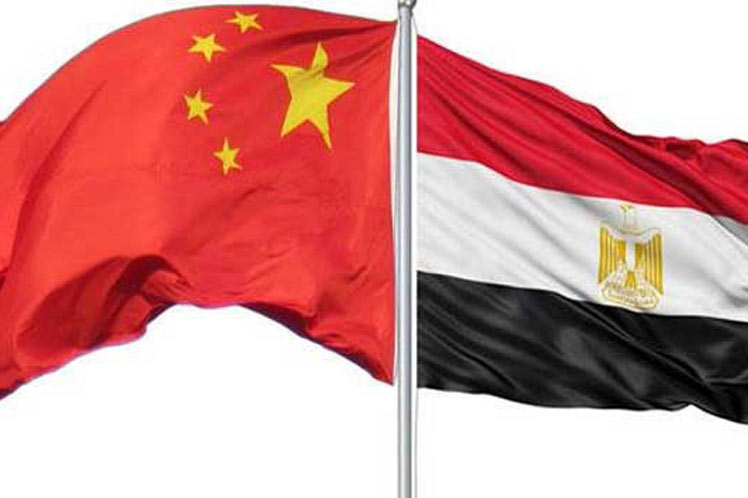 Chinese delegation visits Egypt to explore investment opportunities