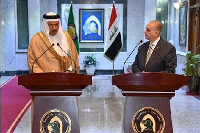 Iraq, GCC sign MoU for enhanced cooperation