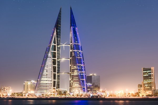 Bahrain records solid 2 73 percent economy growth in Q1