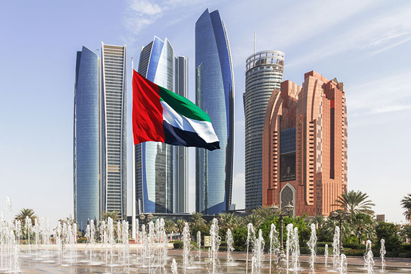 UAE economy grows by 2.2 percent in Q1