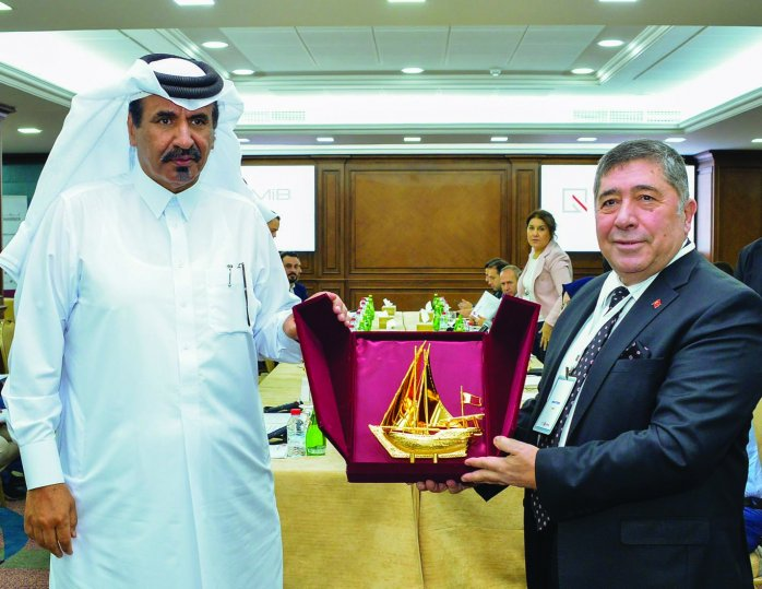 QC, Turkish metals sector to boost cooperation ties